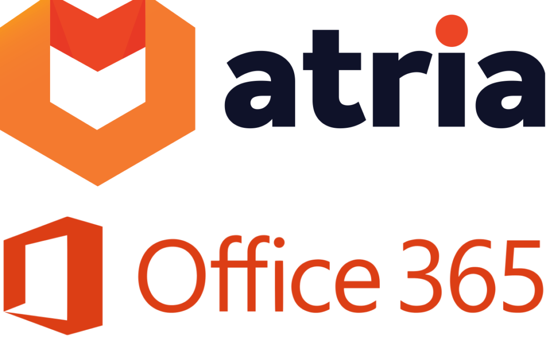 Managing Microsoft Online Services with Atria